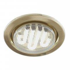 Встраиваемый светильник Technical DL293-01-BZ