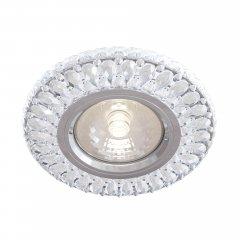 Встраиваемый светильник Technical DL294-5-3W-WC