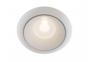 Встраиваемый светильник Technical DL030-2-01W