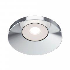 Встраиваемый светильник Technical DL040-L10CH4K