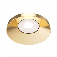 Встраиваемый светильник Technical DL040-L10G4K