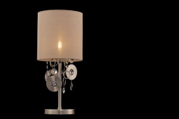 Настольная лампа Maytoni MOD075TL-01N