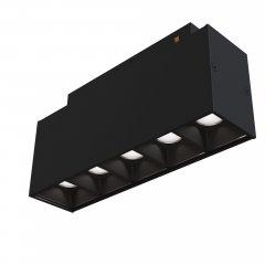 Трековый светильник Technical TR014-2-10W3K-B