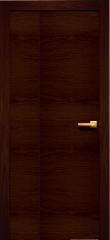 Дверь книжка мебель массив classic (коньячный дуб)