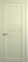 Дверь мебель массив Неаполь 2 ПГ Эмаль слоновая кость дуб