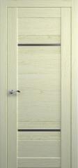 Дверь мебель массив Неаполь 4 ПО Эмаль слоновая кость дуб