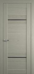 Дверь мебель массив Неаполь 2 ПО Эмаль ral 7044 дуб