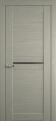 Дверь мебель массив Неаполь 4 ПО Эмаль ral 7044 дуб