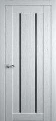 Дверь мебель массив Неаполь 3 ПО Эмаль белая дуб