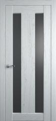 Дверь мебель массив Неаполь 5 ПО Эмаль белая дуб