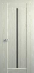 Дверь мебель массив Неаполь 1 ПО Эмаль ral 1013 дуб