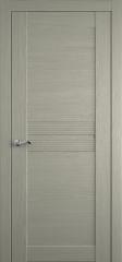 Дверь мебель массив Неаполь 4 ПГ Эмаль ral 7044 дуб