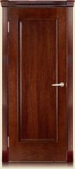 Дверь мебель массив Виченца Г (Коньячный дуб)