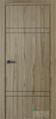 Межкомнатная дверь U25