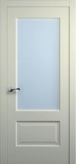 Дверь мебель массив Болонья 1 ПО (Эмаль ral 1013)