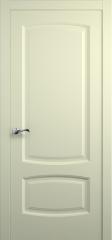 Дверь мебель массив Антик ПГ Эмаль слоновая кость