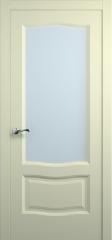 Дверь мебель массив Севилья ПО Эмаль слоновая кость