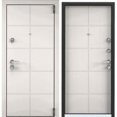 Дверь TOREX SUPER OMEGA 100 СТ Милк матовый / СТ Милк матовый