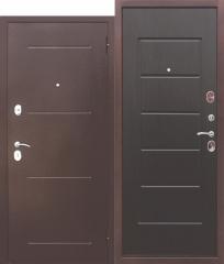 Входная дверь Ferroni 7,5 Гарда Венге