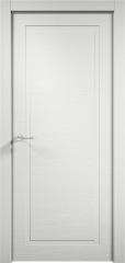Дверь мебель массив Кантри 1 ПГ (Эмаль Белая Дуб)