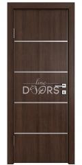 ШИ дверь DG-605 Мокко