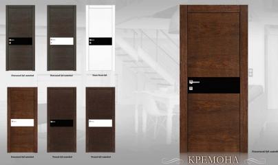 Дверь Мебель массив Кремона