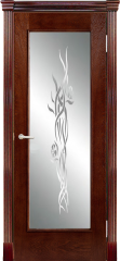 Дверь Мебель массив Виченца