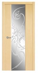 Дверь Мебель массив Альба