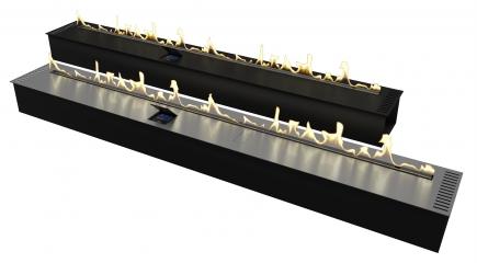 Автоматический биокамин ZeFire 2200