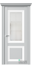 Межкомнатная дверь BR4X