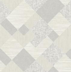 Бумажные обои с акриловым напылением Casa Mia Graphite (RM90305)