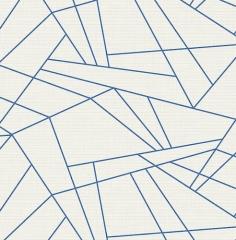 Бумажные обои с акриловым напылением Casa Mia Graphite (RM90702)