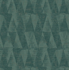 Бумажные обои с акриловым напылением Casa Mia Graphite (RM91004)