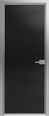 Sofia Чёрное стекло (T05), серебро