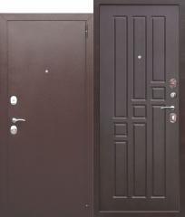 Входная дверь Ferroni Garda 8 мм Венге