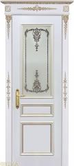 Дверь Geona Doors Палаццо 3 без 3D-форм