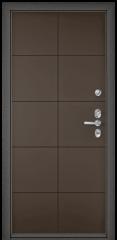 Дверь TOREX DOMANI 100 Американский орех / Молочный шоколад