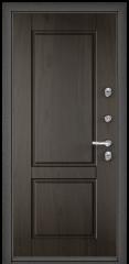 Дверь TOREX DOMANI 100 Черное дерево / Черное дерево