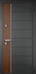 Дверь TOREX DOMANI 100 Графен / Американский орех