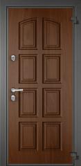 Дверь TOREX DOMANI 100 Красное дерево / Красное дерево
