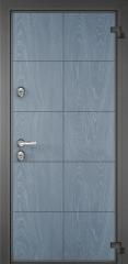 Дверь TOREX DOMANI 100 Синий гиацинт / Синий гиацинт