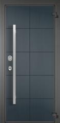 Дверь TOREX DOMANI 100 Синий прованс / Синий гиацинт