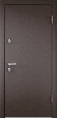 Дверь TOREX SNEGIR 20 Медный антик / Молочный шоколад ПВХ молочный шоколад