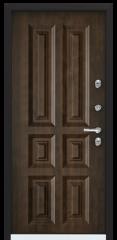 Дверь TOREX SNEGIR 20 RAL 8019 / Орех грецкий Орех грецкий