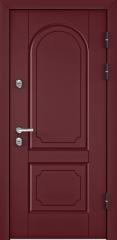 Дверь TOREX SNEGIR 45 RAL 3005 / Белый Белый