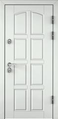 Дверь TOREX SNEGIR 45 RAL 9016 белый / Белый Белый