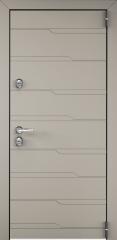 Дверь TOREX SNEGIR 55 Кремовый ликер / Белый Белый