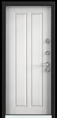 Дверь TOREX SNEGIR 55 RAL 8019 / Белый Белый