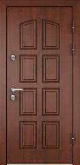 Дверь TOREX SNEGIR 60 Красное дерево / Венге светлое ПВХ БЕЛ венге