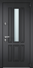 Дверь TOREX SNEGIR COTTAGE 01 Графен / Графен
